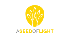 A Seed of Light Logo