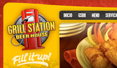 Grillstation Beer House