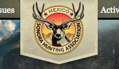 Sonora Hunting Association